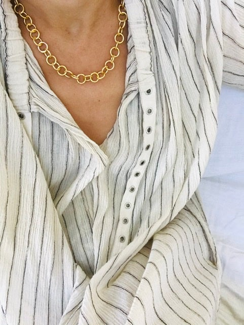 Image of Chunky necklace