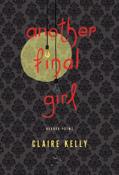 Image of Another Final Girl by Claire Kelly