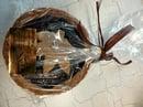 Image 1 of Crostata-Confettura ai frutti rossi e frolla alla canapa