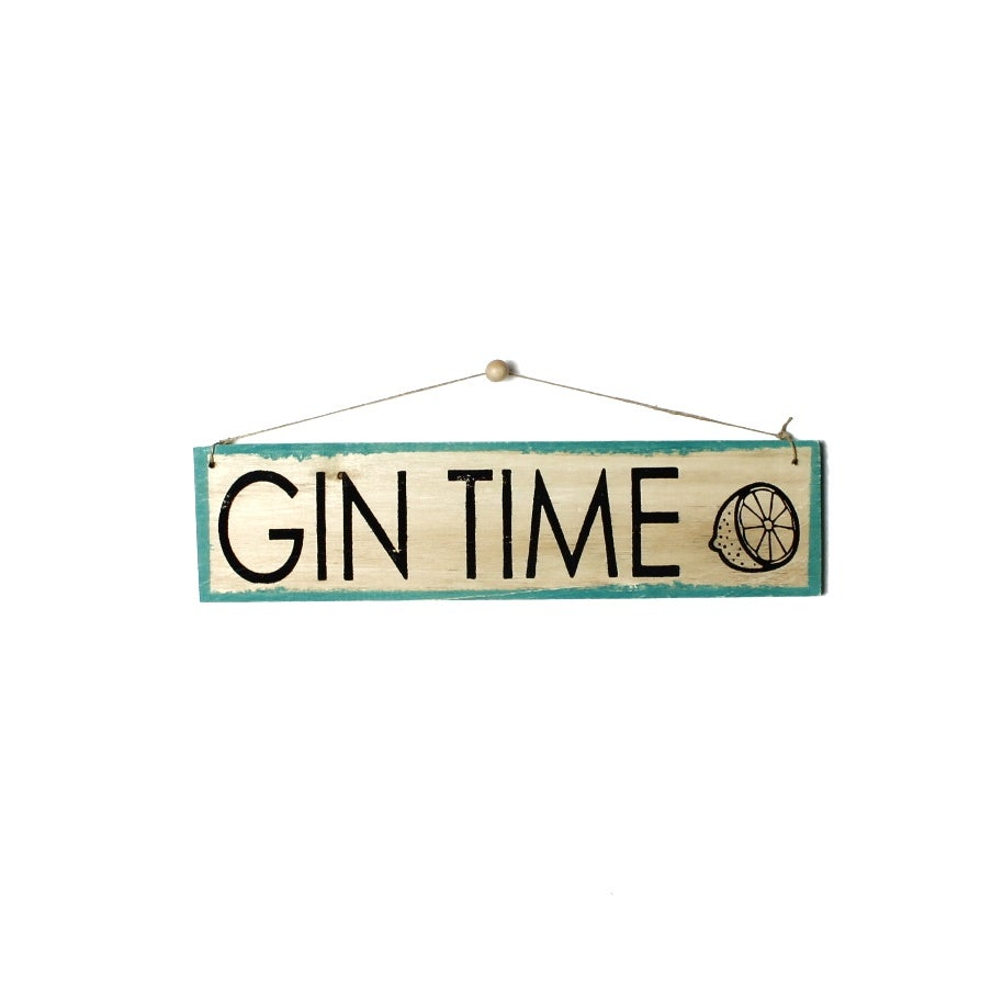 Image of Cartel Gin Time