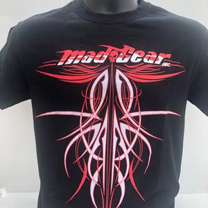"Image of ""Sick Licks"" - RED T-Shirt"