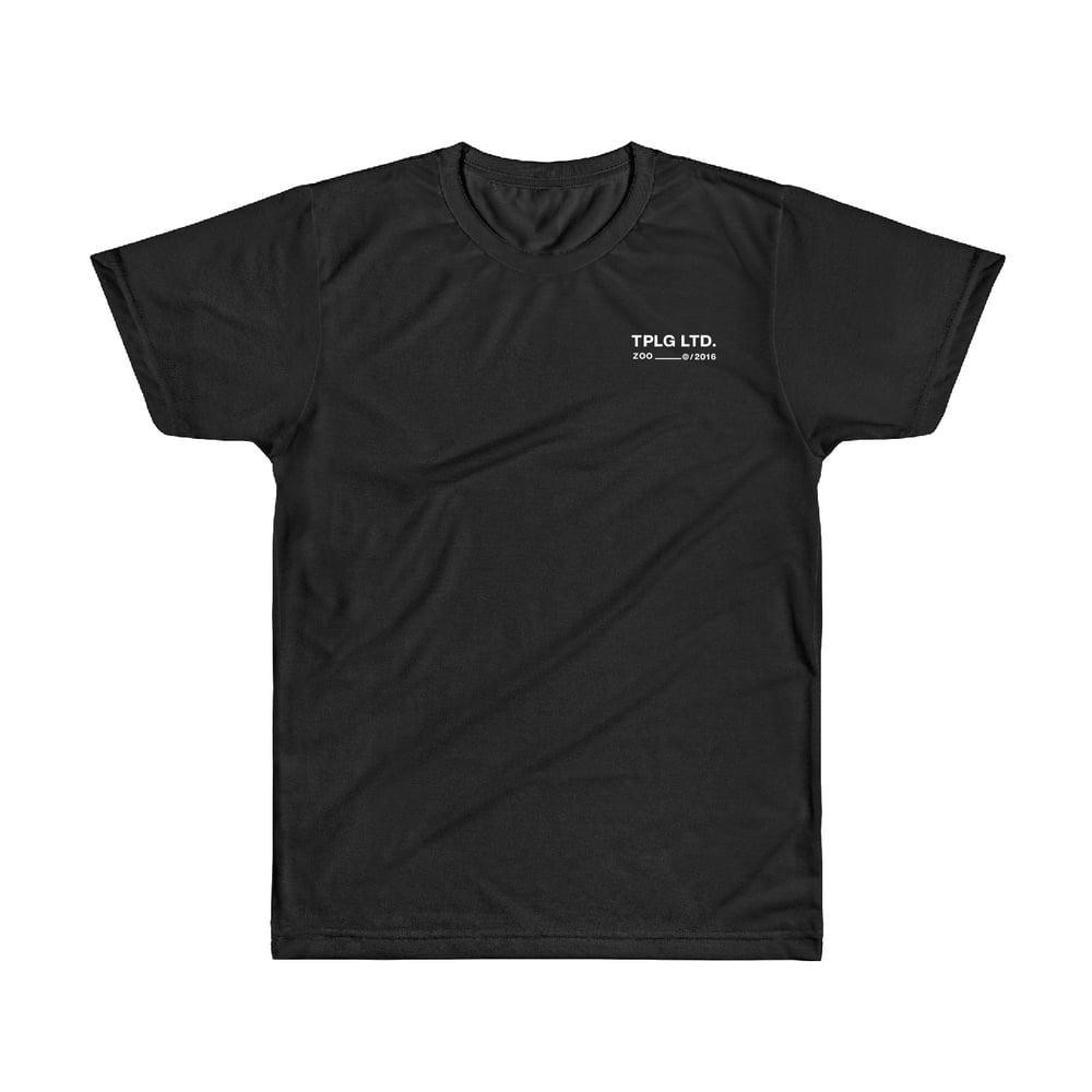 Image of T-Shirt WORLD