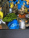 Santa Cruz Star Wars Cantina Scene Skateboard Deck