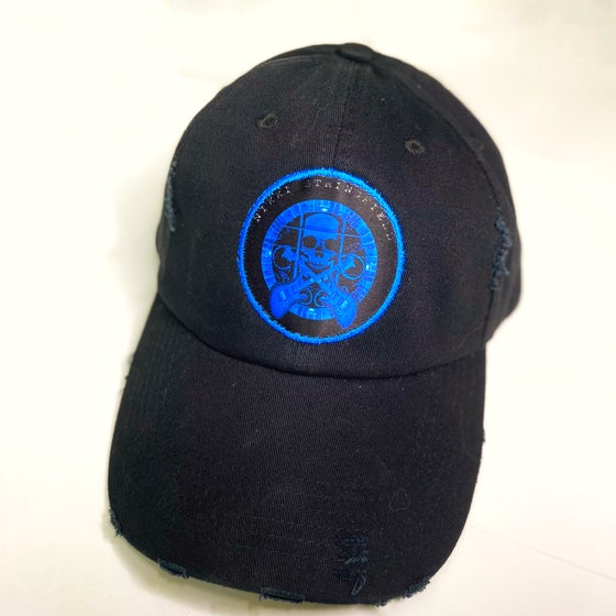 Image of Distressed Hat