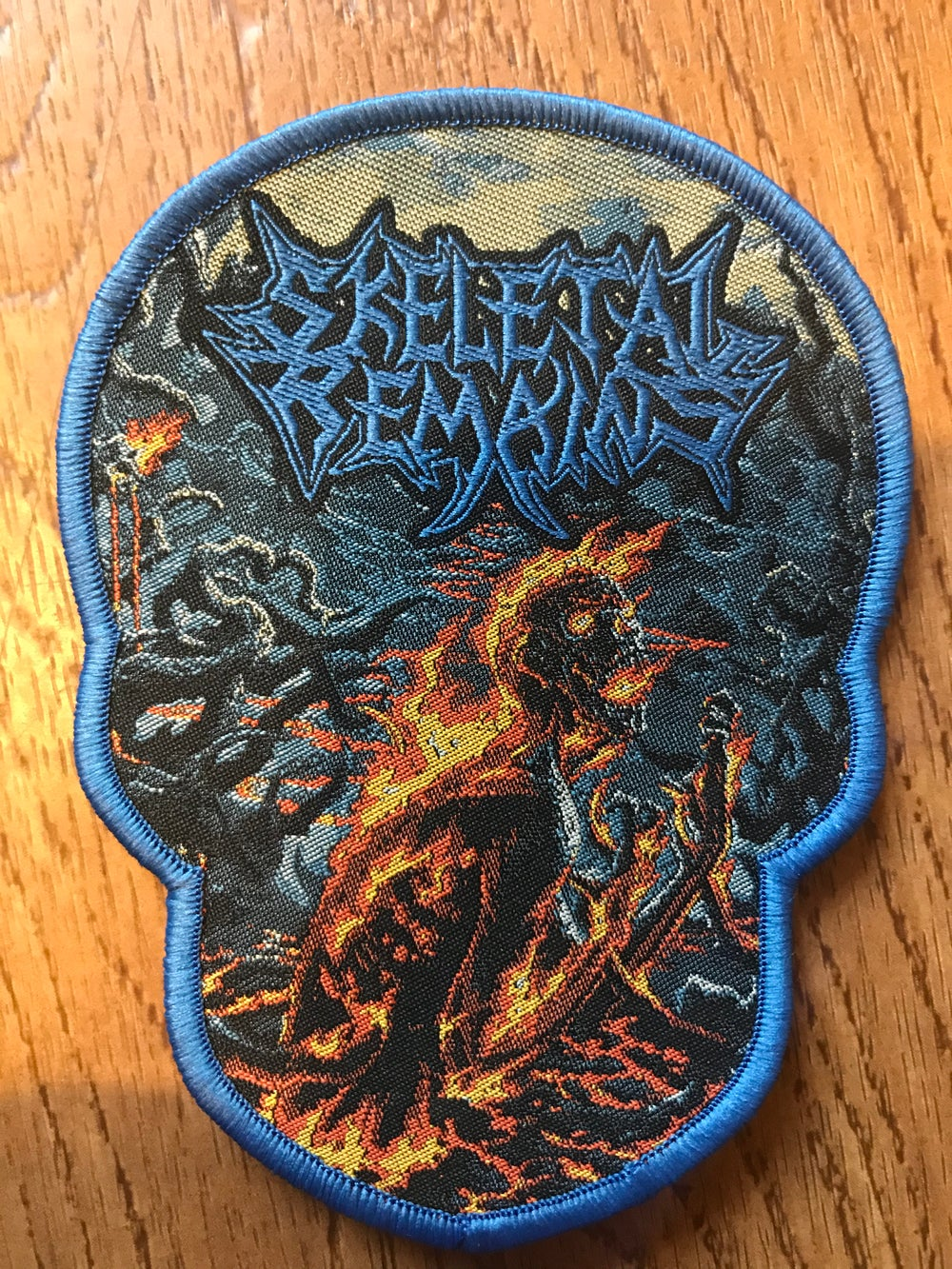 Condemned To Misery Patch