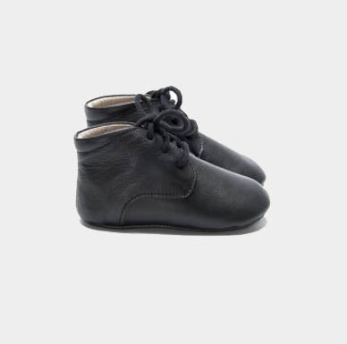 Image of Mockies Classic Boots Black