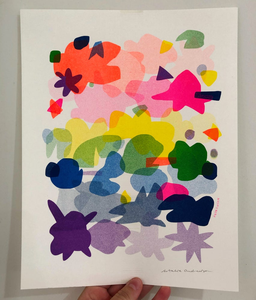 Image of Riso Painting Palette