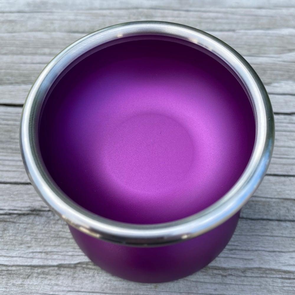 Image of Confluence - Purple