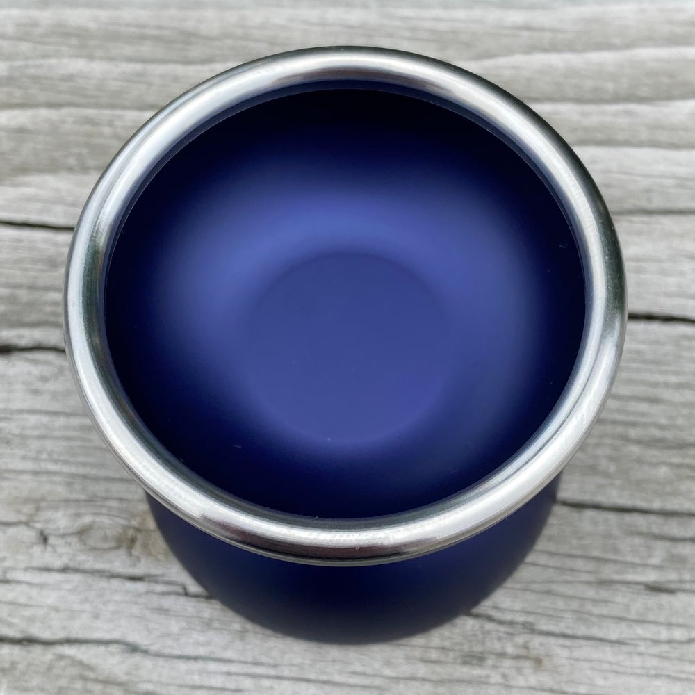 Image of Confluence - Navy Blue