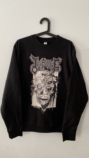"Image of Impure ""Transfixed"" Crewneck Sweatshirt"