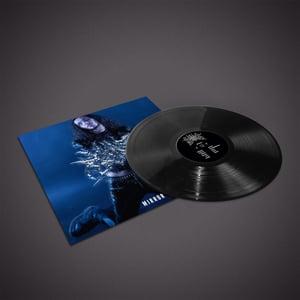 Image of Yung Belial - Mirror - Black LP