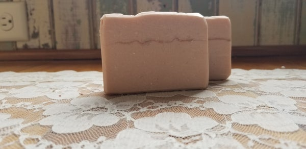 Image of Japanese Cherry Blossom - Goat Milk Soap