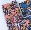 Luxe Shorts - Peach Laua'e