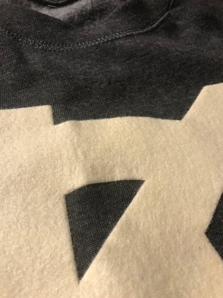 Image of KC Monogram Crewneck