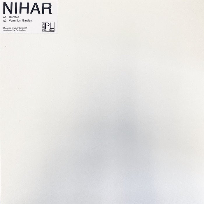 Image of Nihar