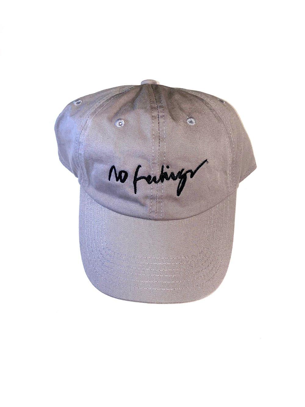 No Feelings Script Dadhats