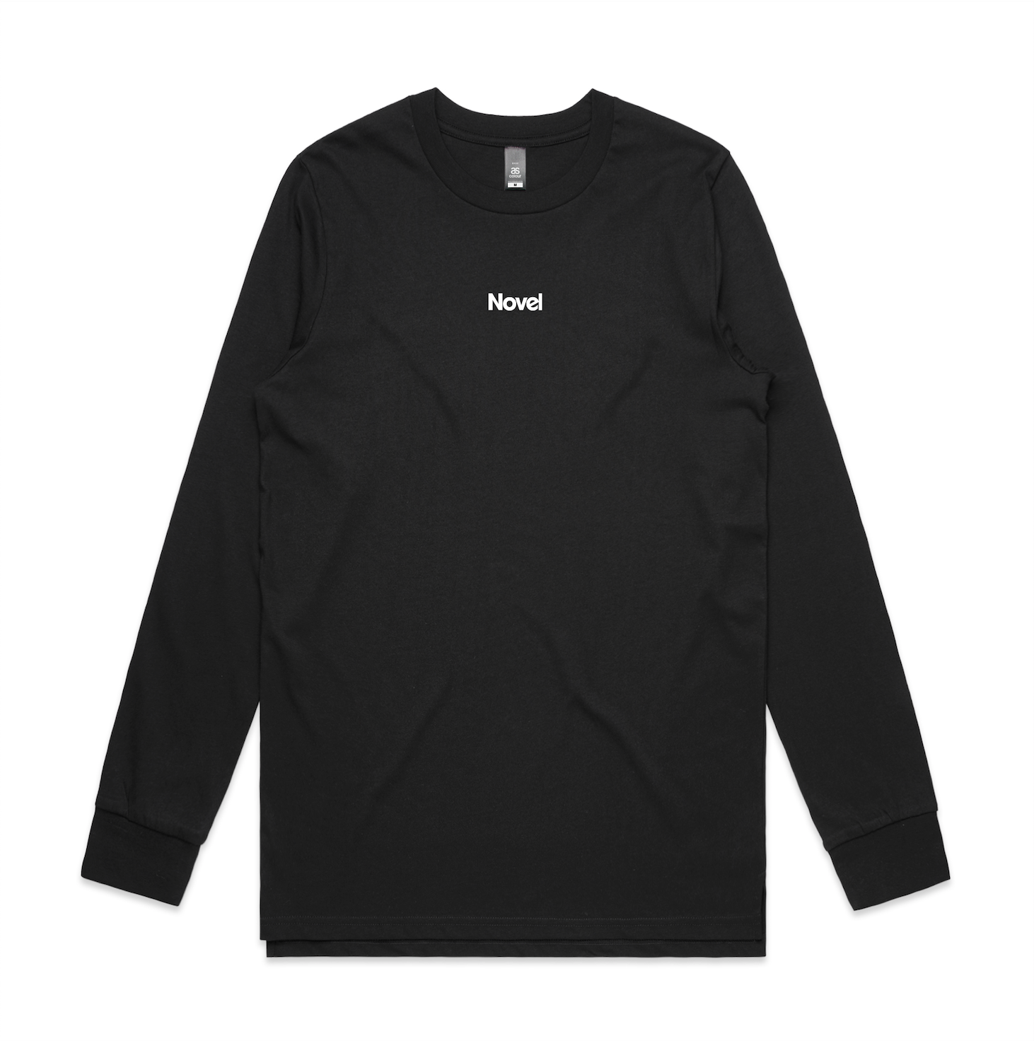 Simple Longsleeve