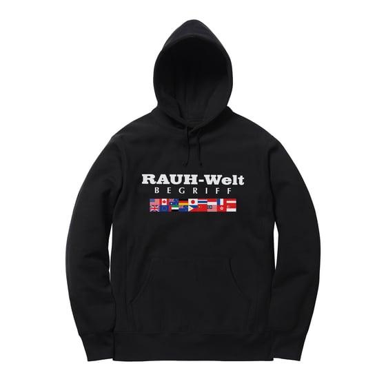 Image of RWB Worldwide Hoody