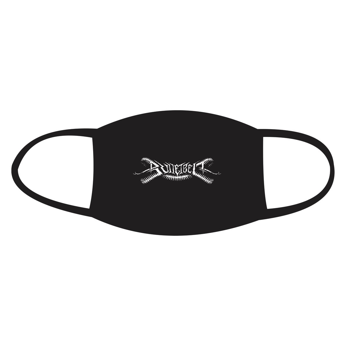 Image of Bulletbelt Logo Mask