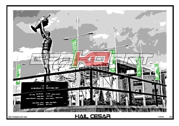 Image of HAIL CESAR