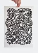 Image 1 of Thread - Print
