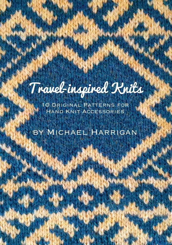 Image of Travel-inspired Knits