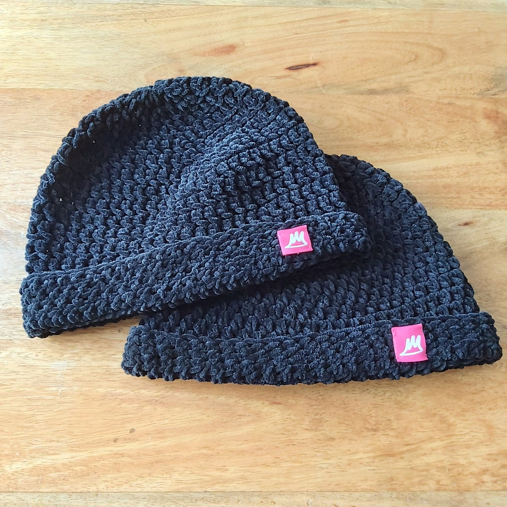 Image of Chenille Beanie