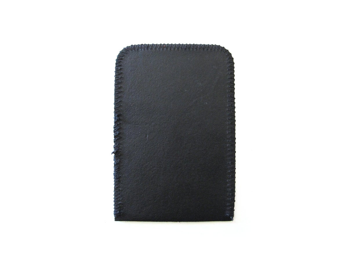 Image of Black Cats Card Holder