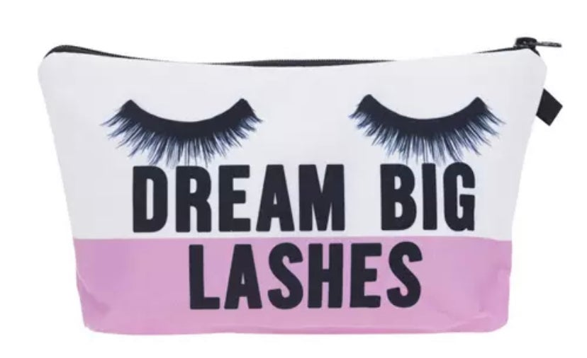 Image of Lash Beauty Bag