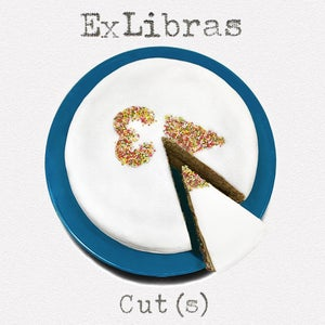 Image of Ex Libras - 'Cut(s)'