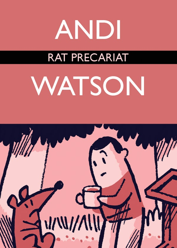 Image of Rat Precariat