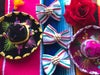 Conchita Hair Bow/Mexicana