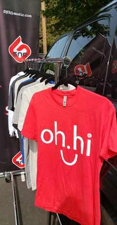 Image of oh.hi tees