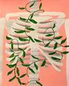 'Ribcage' Print - Matte