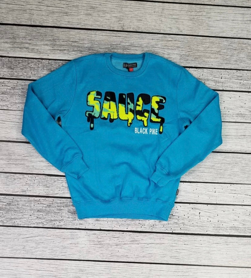 Image of Sauce Sweatshirt