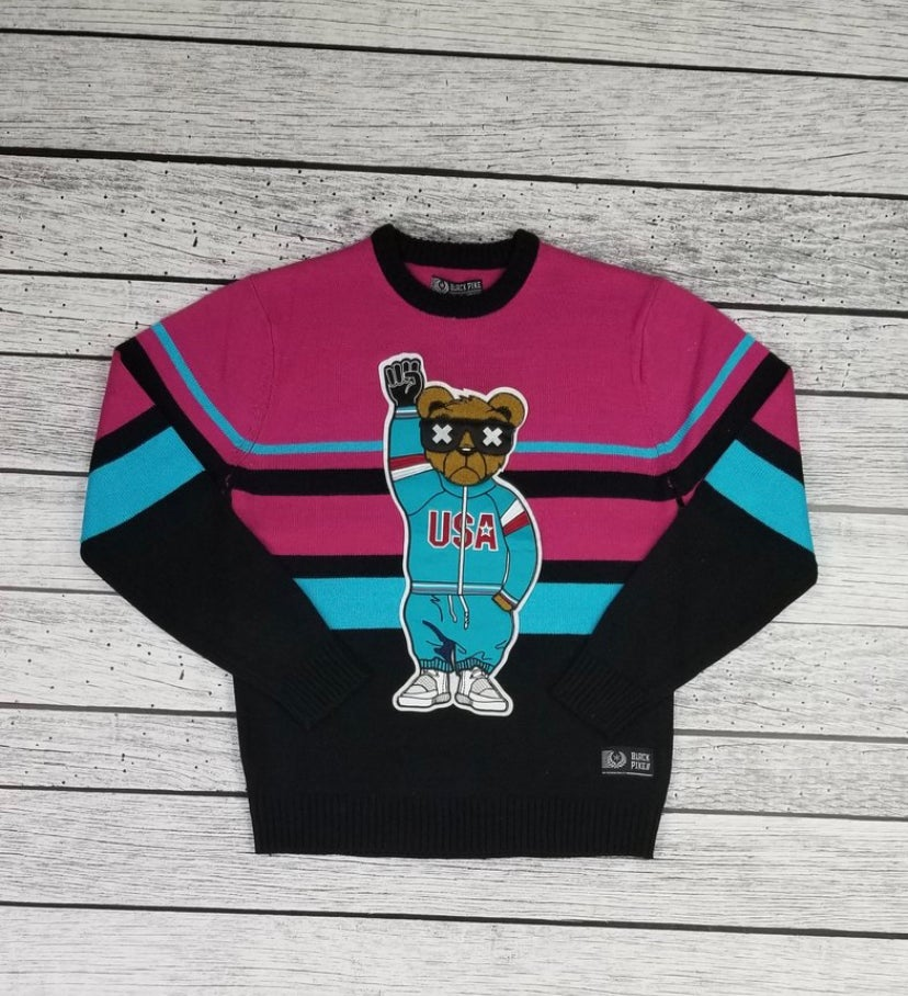 Image of Stand For Something Sweater