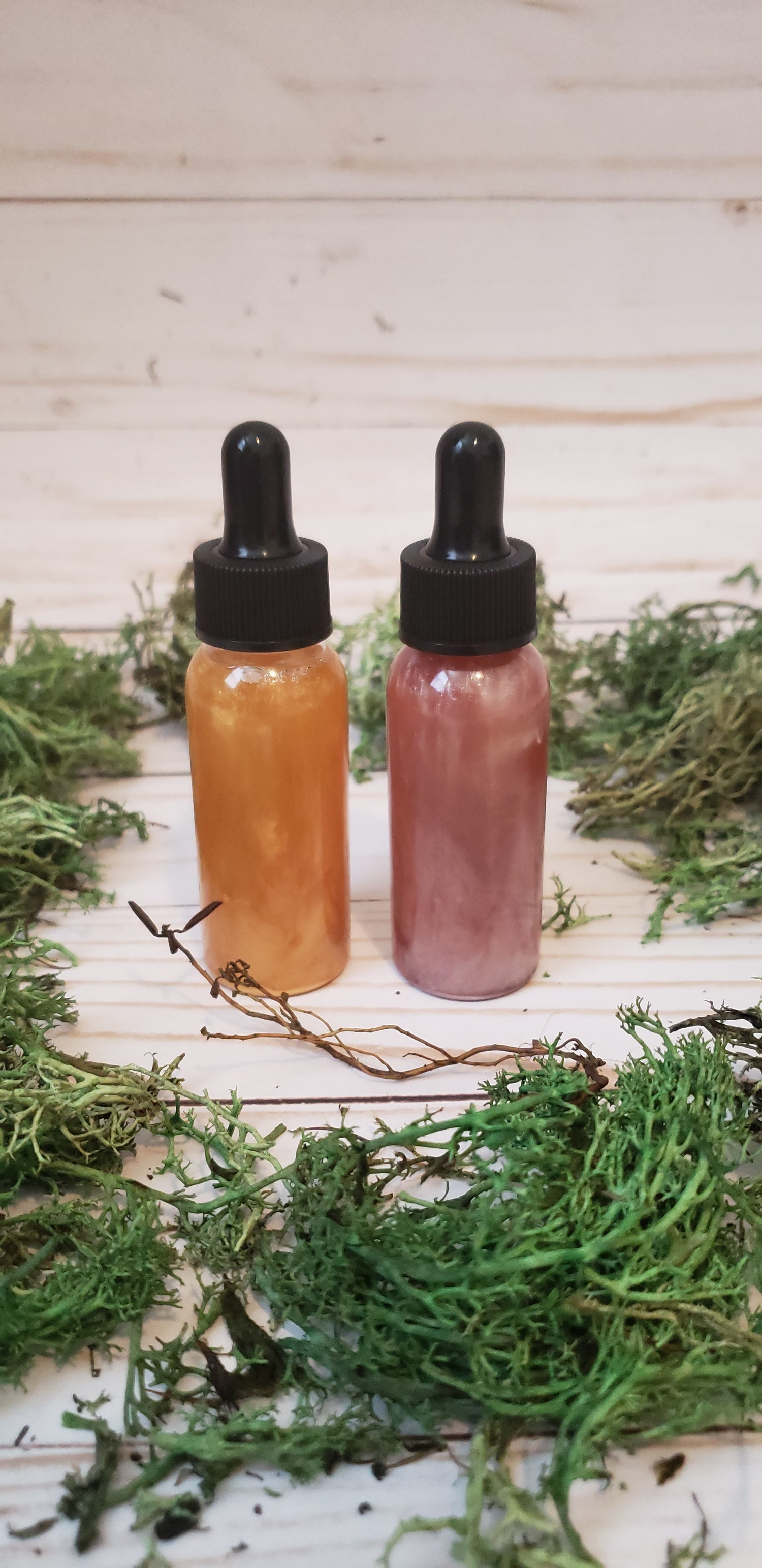 Image of Body Oils (Exclusive)