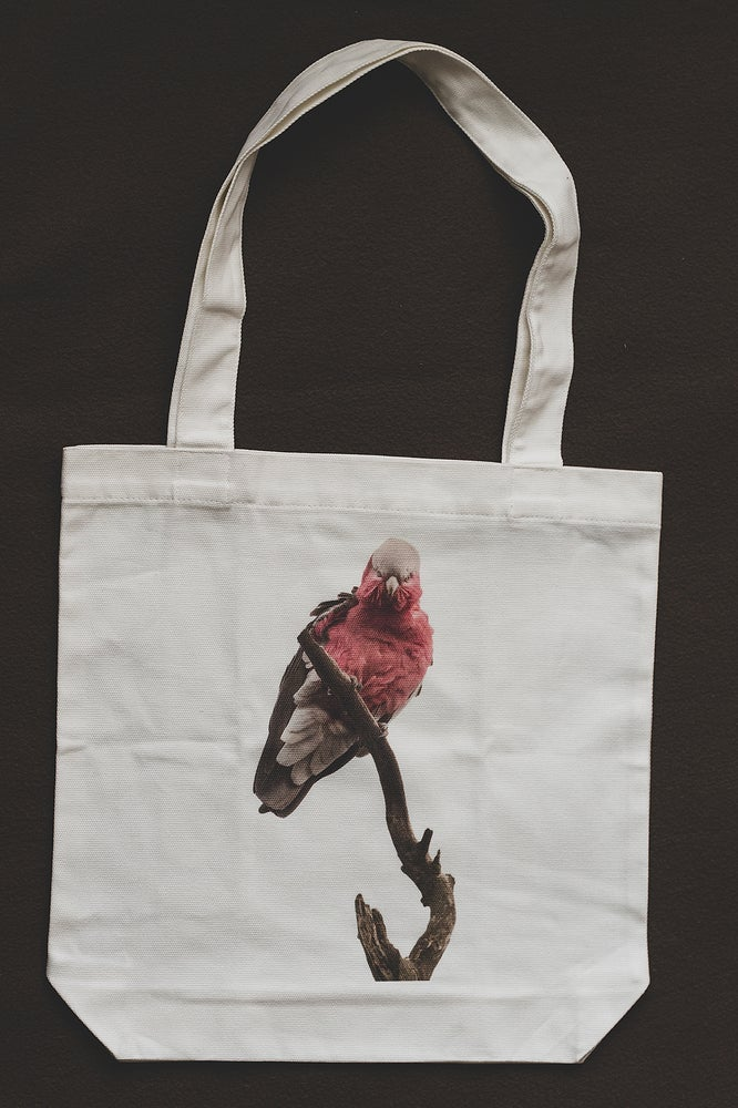 Image of The Carry Bag