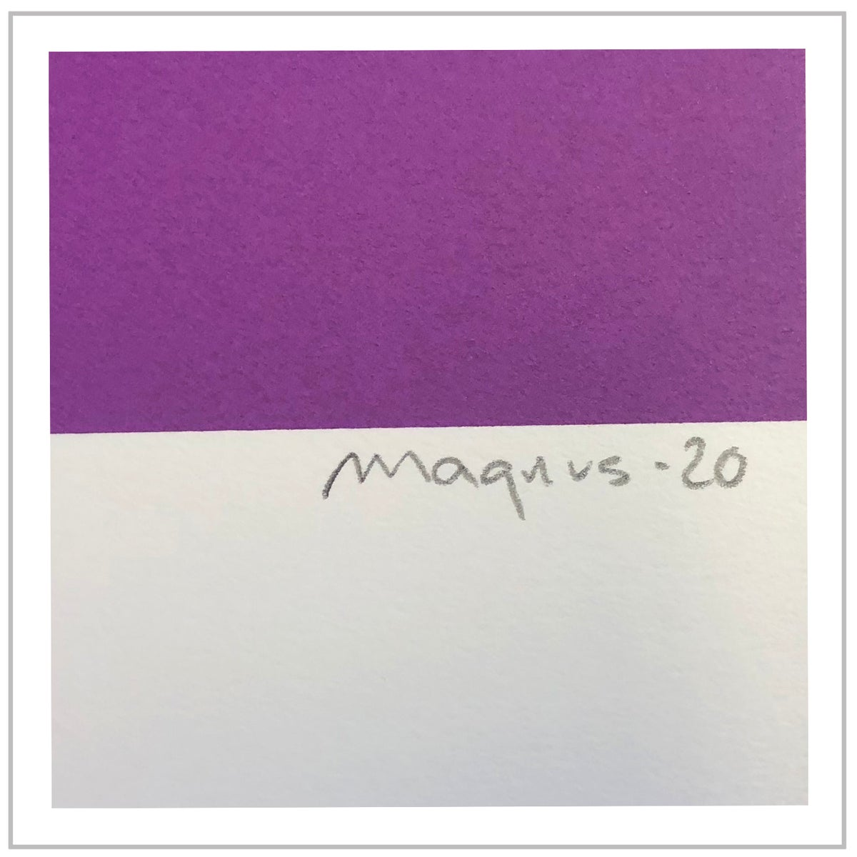 Image of 1984 & THE MARIONETTES    -    Magnus. (JOY)
