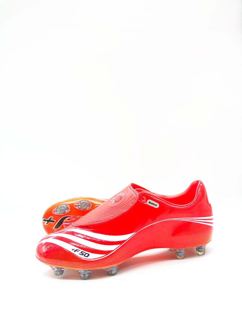 Image of Adidas F50.7 Tunit Red
