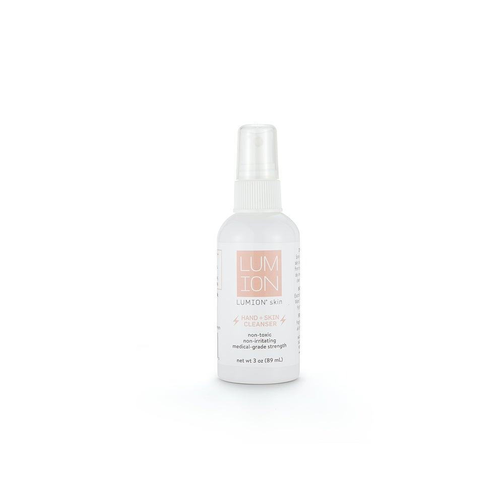 Image of LUMION Medical Strength Hand Cleanser