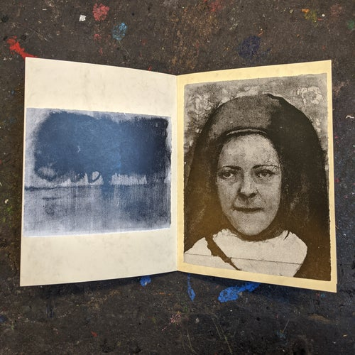 Image of ELINA MERENMIES BOOK