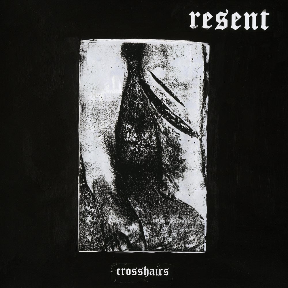 Image of Resent - Crosshairs LP (DC42)