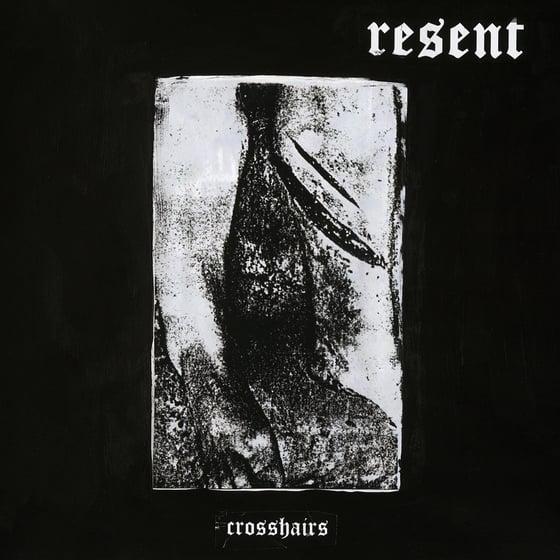 Image of Resent - Crosshairs LP (DC42)