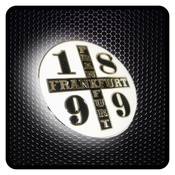 Image of PIN Frankfurt 1899