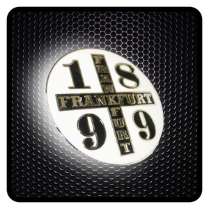 Image of PIN Frankfurt 1899