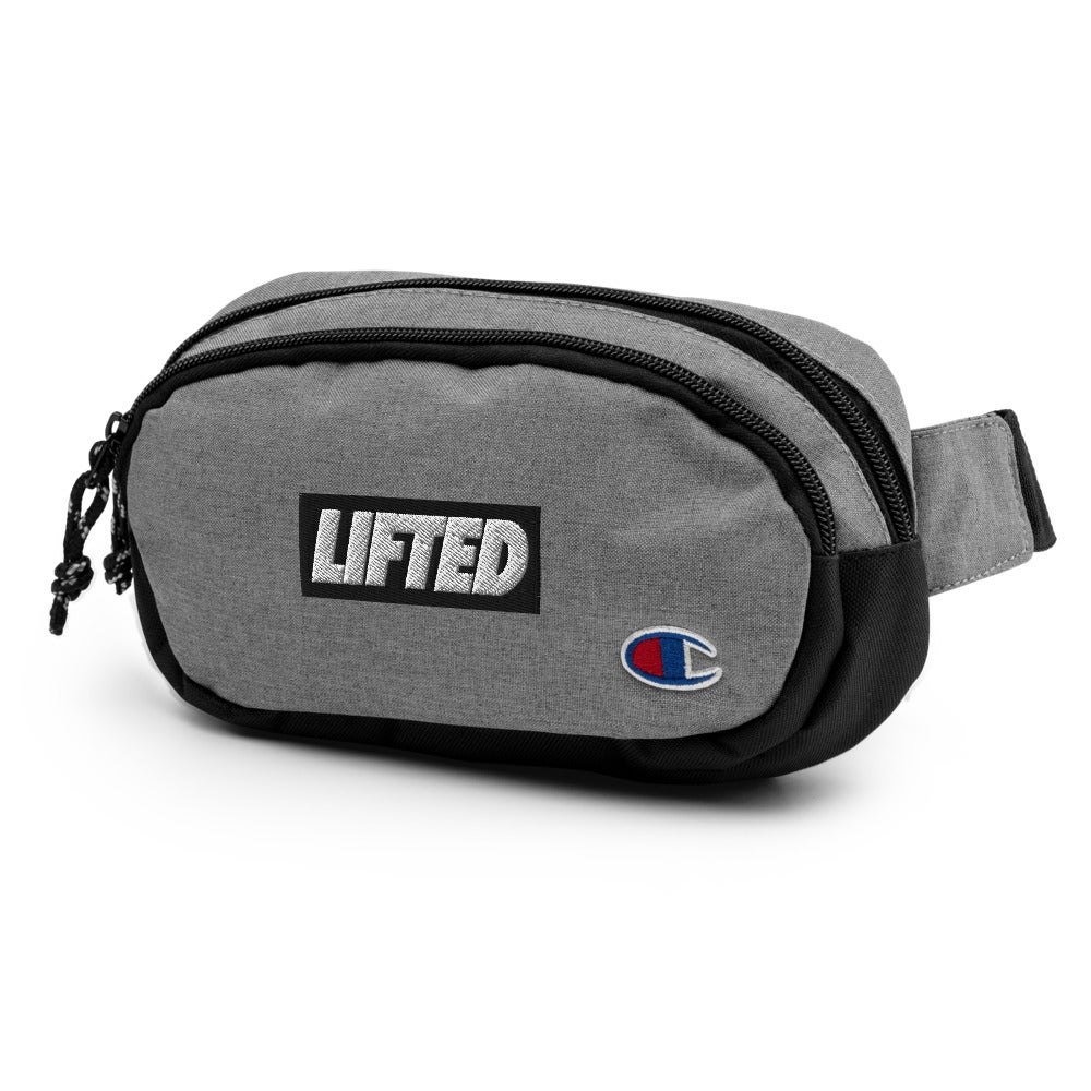 Image of Lifted x Champion Fanny Pack