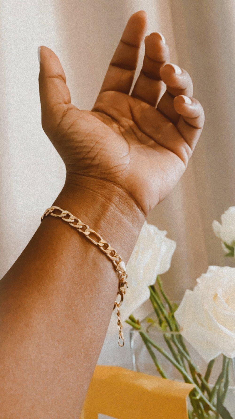 Deena bracelet