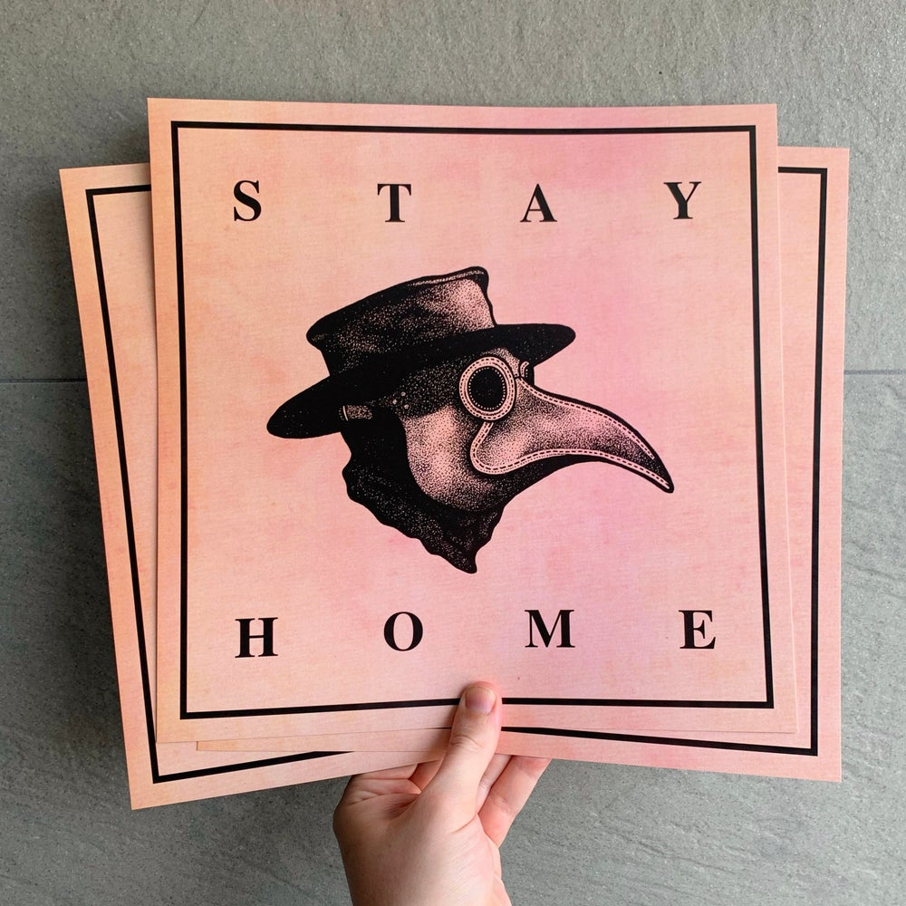 Image of Stay Home
