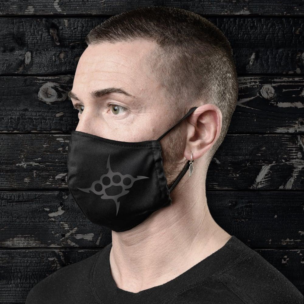 Image of Logo Mask